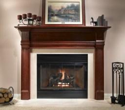 fireplaces ea dm 1036 black glass door rh dwc k com Heatilator Early Models Fireplace Inserts